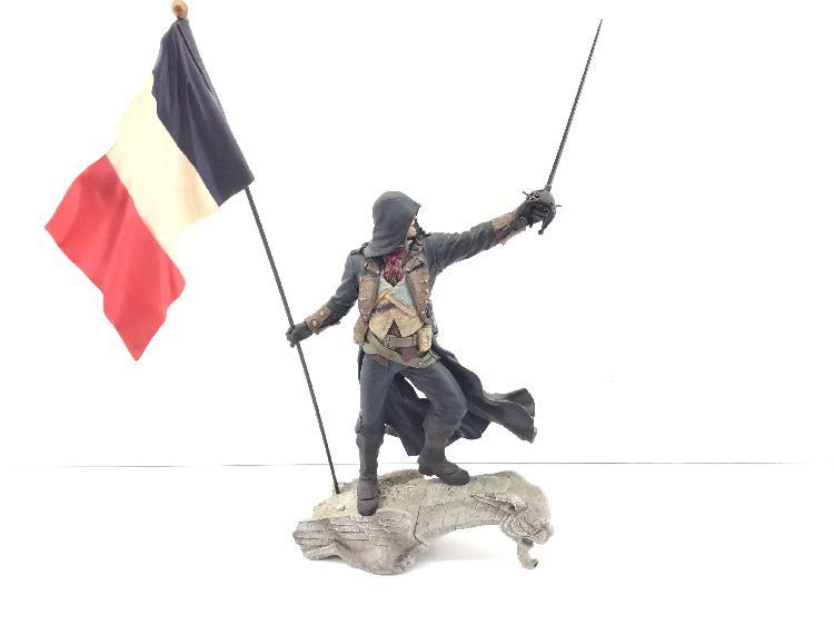 Figura accion ubisoft assassin creed unity