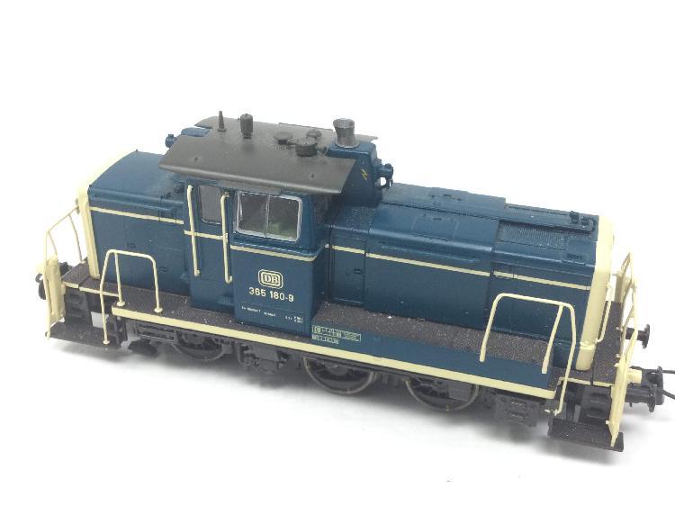 Locomotora escala h0 roco 62970 db 365 180-9 h0
