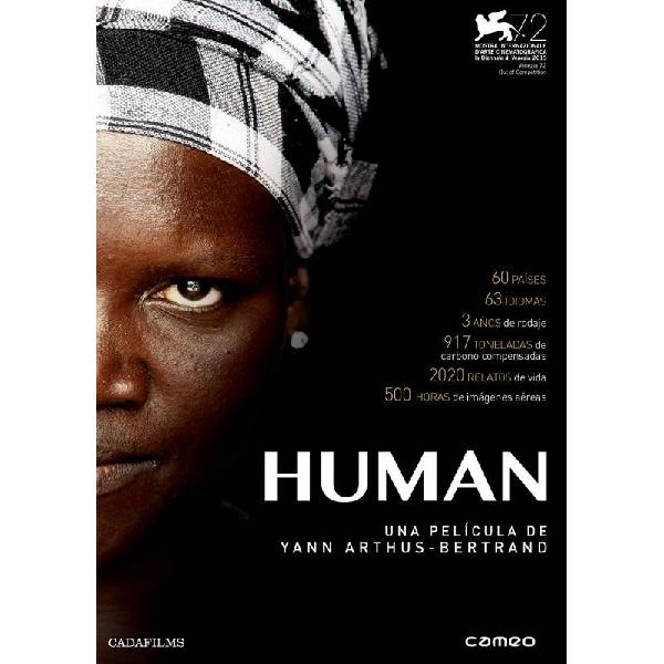 Human (v.o.s)