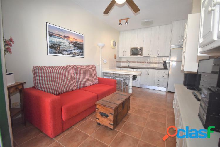 Atractivo apartamento con impresionantes vistas en alquiler en Puerto Rico. 3