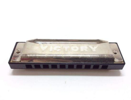 Armonica victory do mayor
