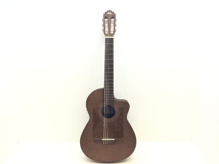 Guitarra acustica manuel rodriguez c12 cutaway