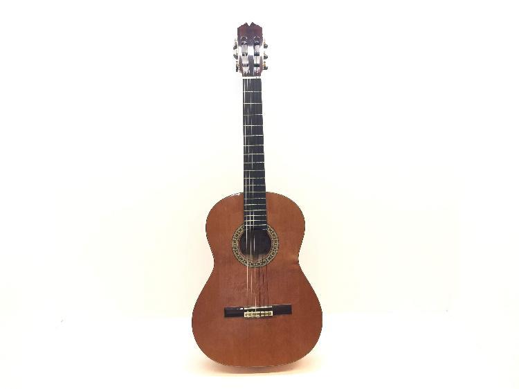 Guitarra clasica juan montes rodriguez flamenco