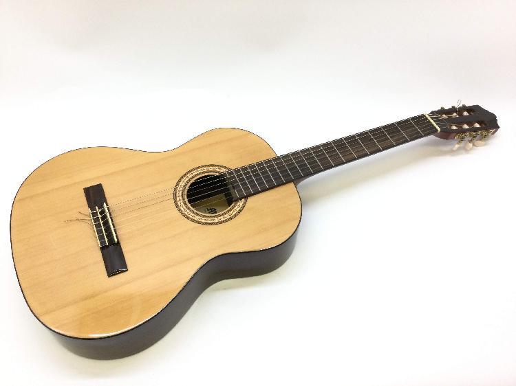 Guitarra clasica molina cg90nt
