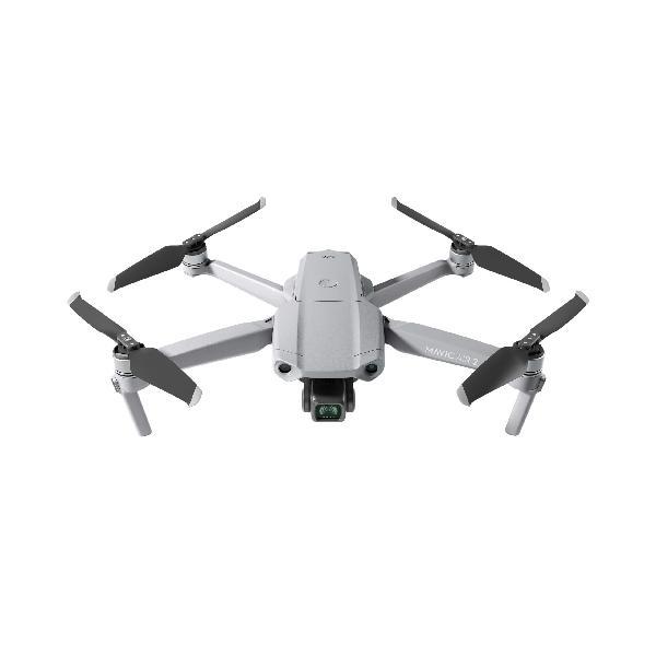 Drone Dji Mavic Air 2 Fly More Combo 34 min