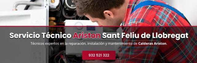 Servicio técnico ariston sant feliu de llobregat 934 242