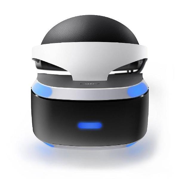 Sony Playstation VR PS4 Gafas VR