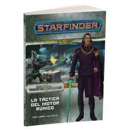 Starfinder - Contra el Trono de los Eones 3: La Táctica del