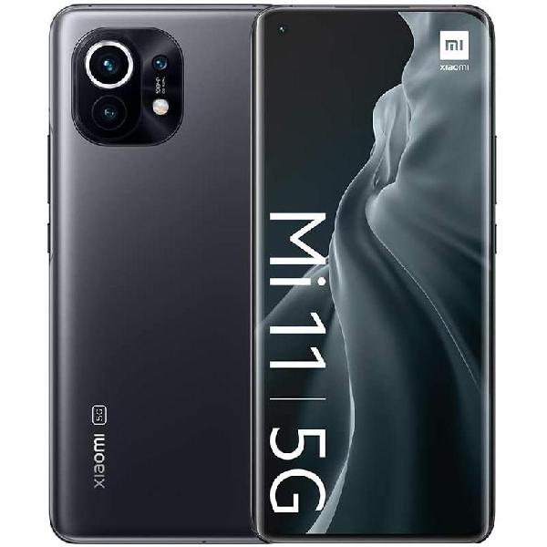 Xiaomi Mi 11 256 Gb Dual Sim
