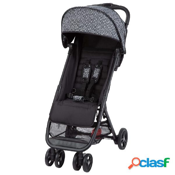Safety 1st silla de paseo ultracompacta teeny negro y gris