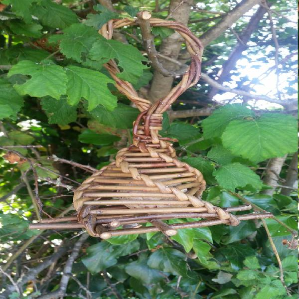 Alimentador de aves willow
