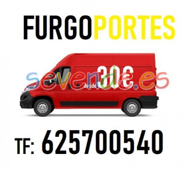 Minimudanzas 625700540 Portes Vallecas