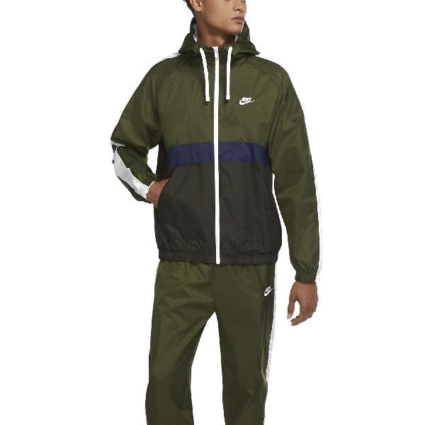 Nike Sportswear Traje de Tenis Hombre