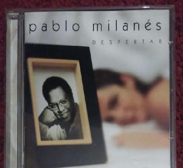 Pablo milanes (despertar) cd 1997