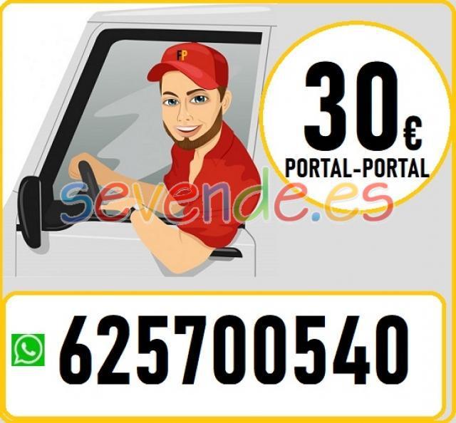 Portes Chamartín 625700540 Minimudanzas