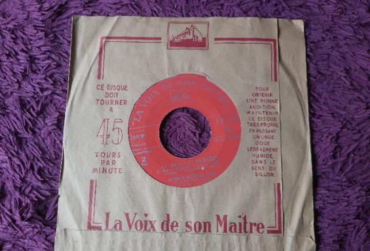 Victoria de los angeles – la maja y el ruisenor,vinyl,