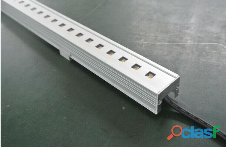 Bañador de pared LED, Focos Proyectores lineales Led 5