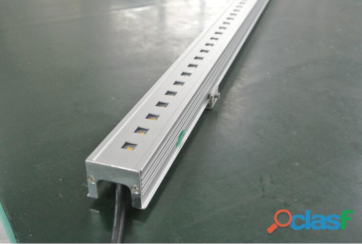 Bañador de pared LED, Focos Proyectores lineales Led 6