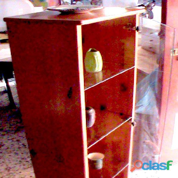 mueble pedestal con puertas 1