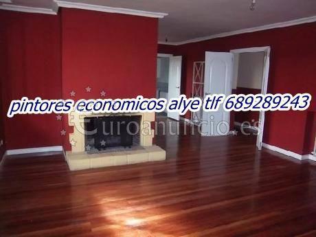 pintores economicos en valdemoro. dtos. septiembre 689289243