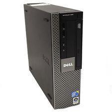 Dell optiplex 980 sff core i5 3,2 ghz