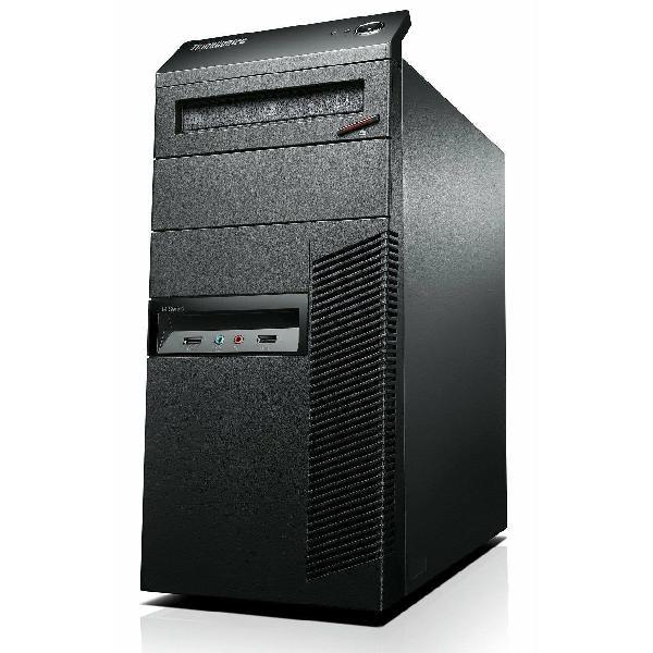 Lenovo thinkcentre m82 format tower pentium 2,9 ghz