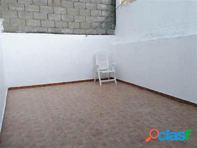 Casa de pueblo en venta en cortes de la frontera málaga