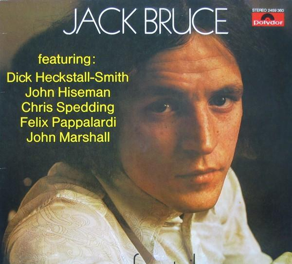 Jack bruce – songs for a tailor -lp-