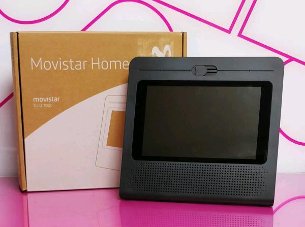 Movistar home igw