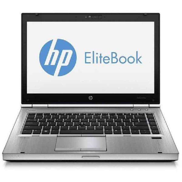 Portatiles baratos hp elitebook 2560p core i5 con ssd por