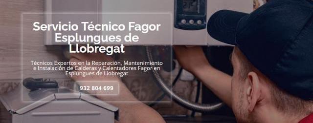 Servicio técnico fagor esplugues de llobregat 934 242 687