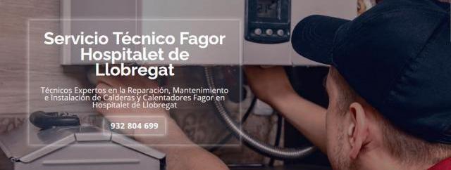 Servicio técnico fagor hospitalet de llobregat 934 242 687