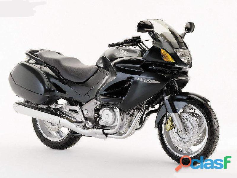 Despiece de Honda NTV650 Deauville 98' 01' RC47