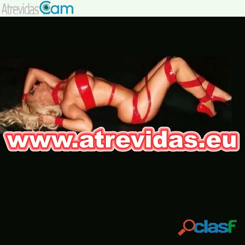 Encuentros webcam whatsapp
