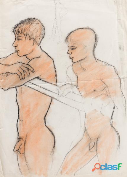 Amistad nudista