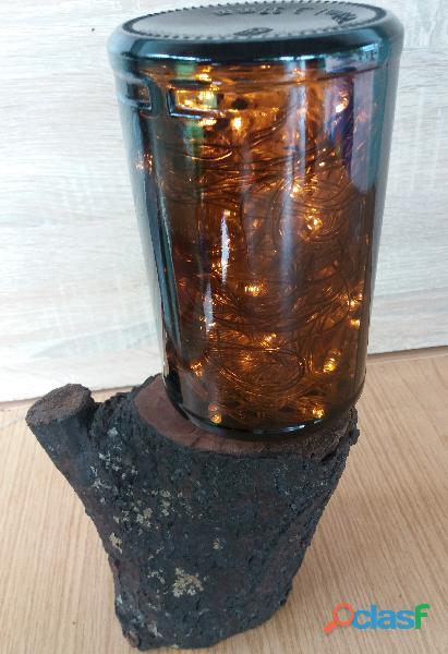 Hendricks lamp II. 3
