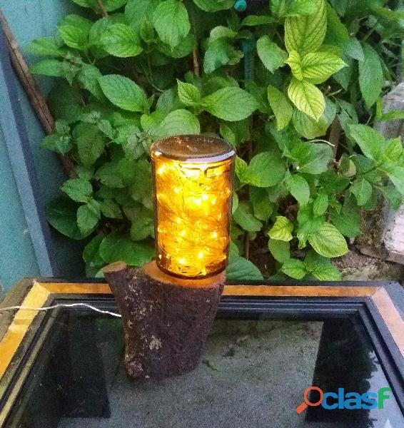 Hendricks lamp II. 12