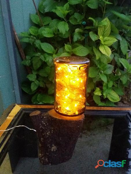 Hendricks lamp II. 13