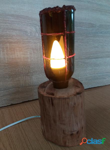 kapuziner Weissbier lamp. 4