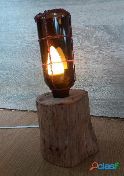 kapuziner Weissbier lamp. 3