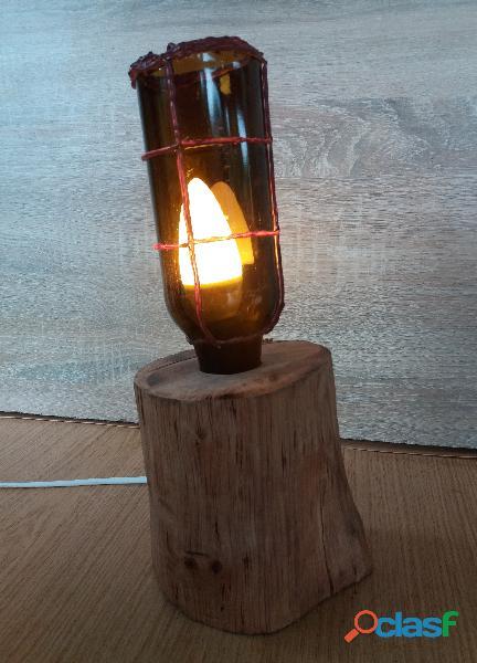 kapuziner Weissbier lamp. 2