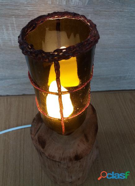 kapuziner Weissbier lamp. 1