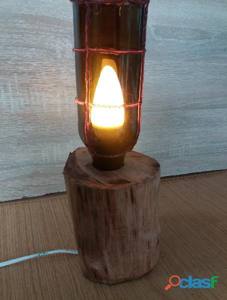 kapuziner Weissbier lamp. 5