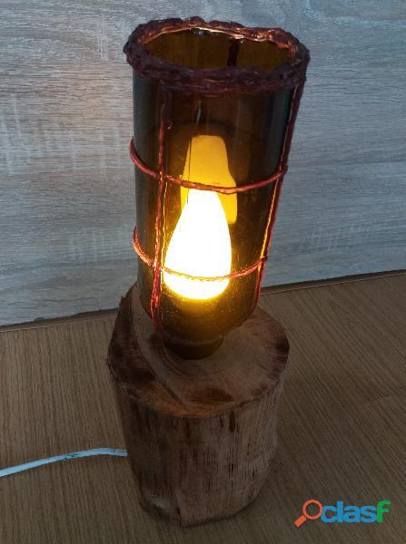 kapuziner Weissbier lamp. 6