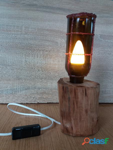 kapuziner Weissbier lamp. 7