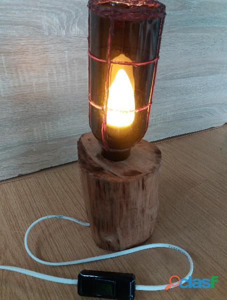 kapuziner Weissbier lamp. 8