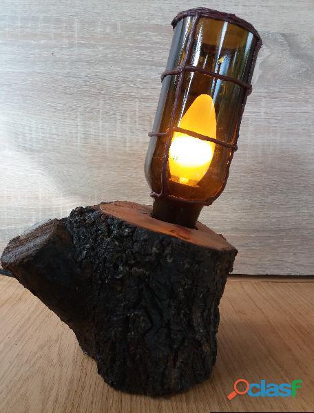 kapuziner Weissbier lamp II.
