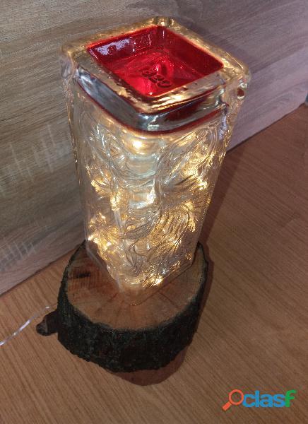 London fashion lamp