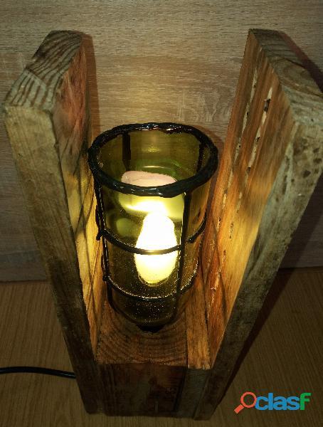 Rioja wine ilumination 7