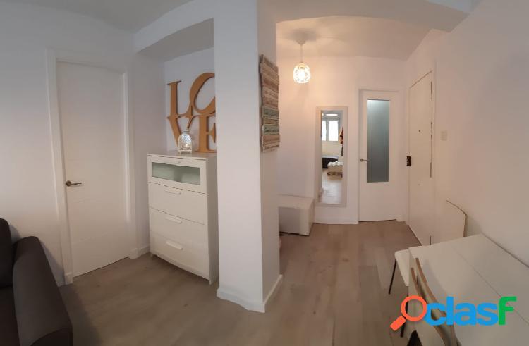 Una vivienda de dos dormitorios monisima para usted!